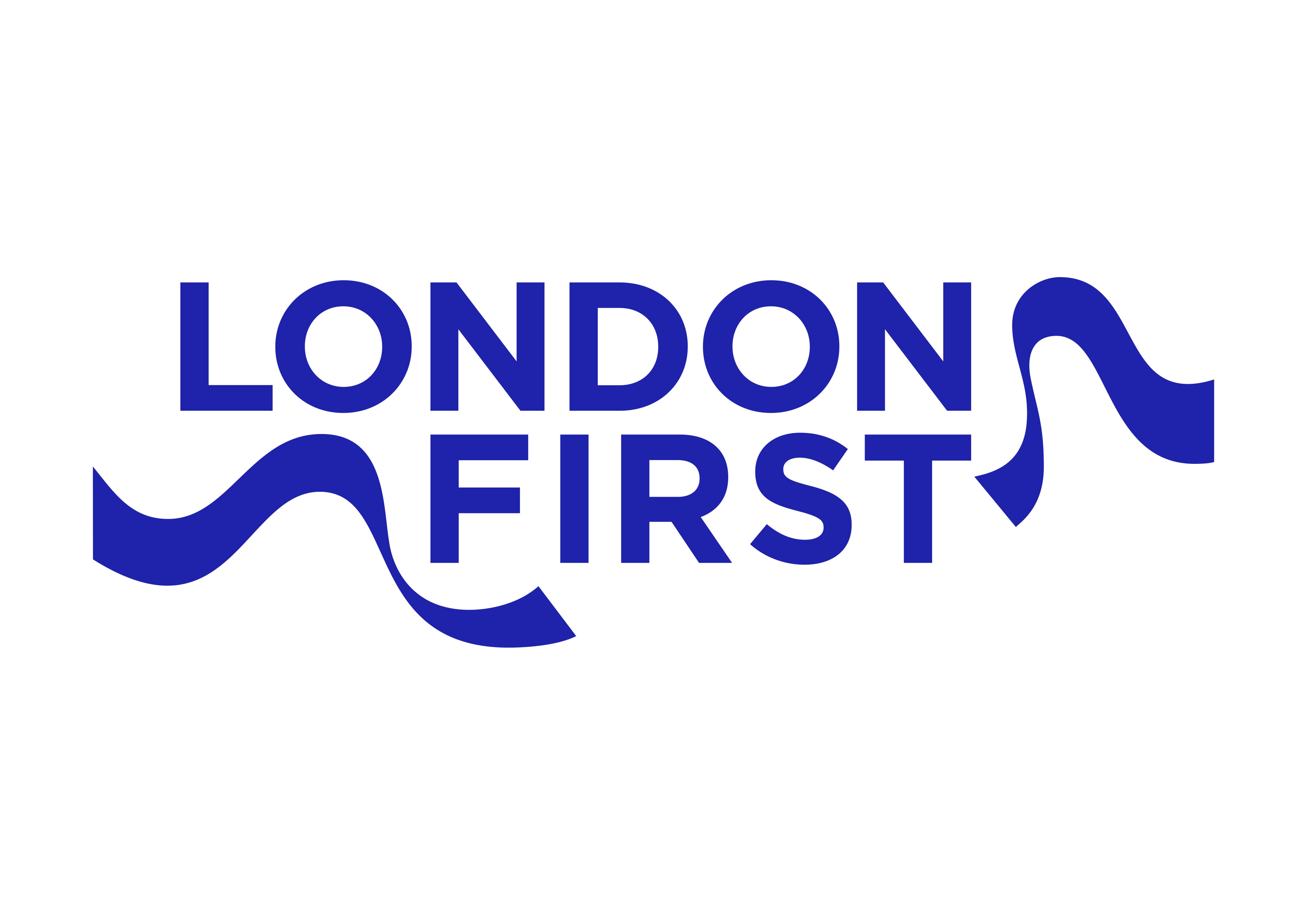 London First logo